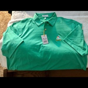 Men's Peter Miller NBC Sports Polo